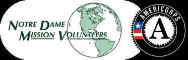 Notre Dame Mission Volunteers